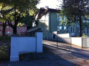 Berg-skole