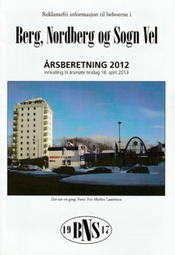 Årsberetning-2012